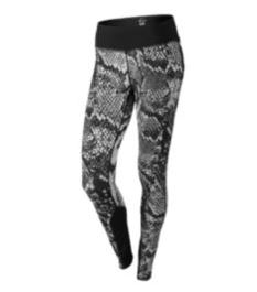 Nike Snakeskin Leggings