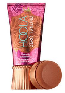 Zero Tanlines Allover Body Bronzer